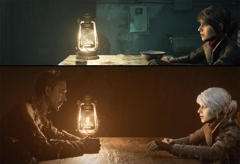 The Medium's post-credits scene explained 14