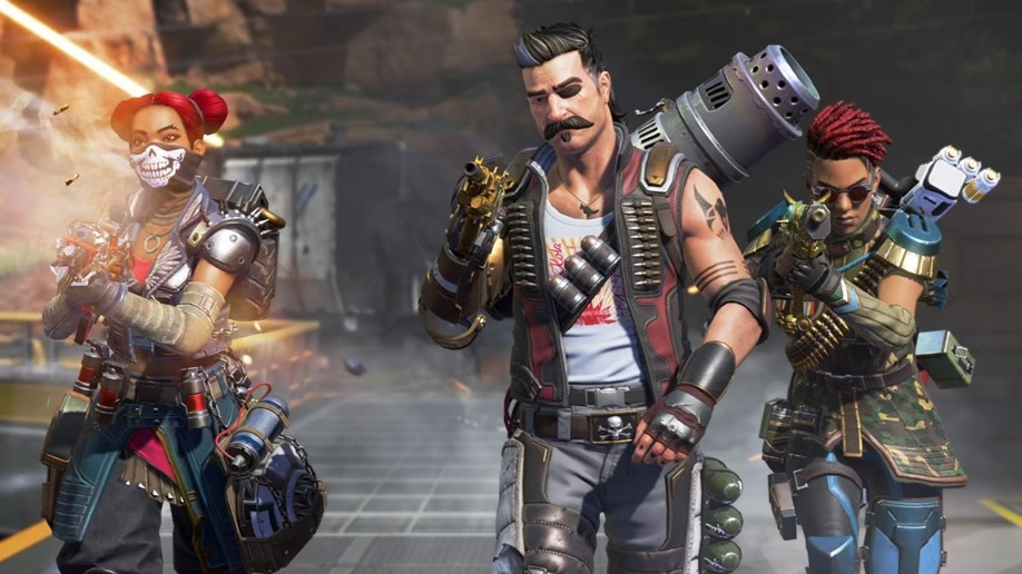 Apex Legends Season 8 gameplay trailer shows off Fuse in all his explosive glory - Critical Hit