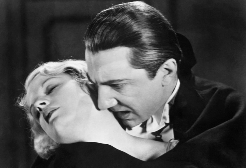 Watch Dracula and other classic monster movies for free on YouTube for a week 2