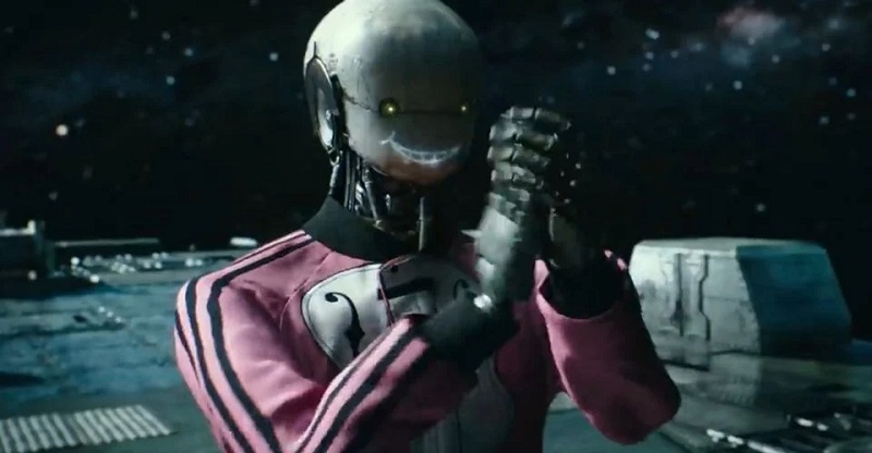 Some space miners need to now save the world in this trailer for Netlfix' Korean film Space Sweepers 2
