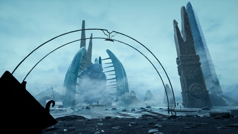 The Shore Review – Lovecraft Coastline, a rugged but stunning place 10