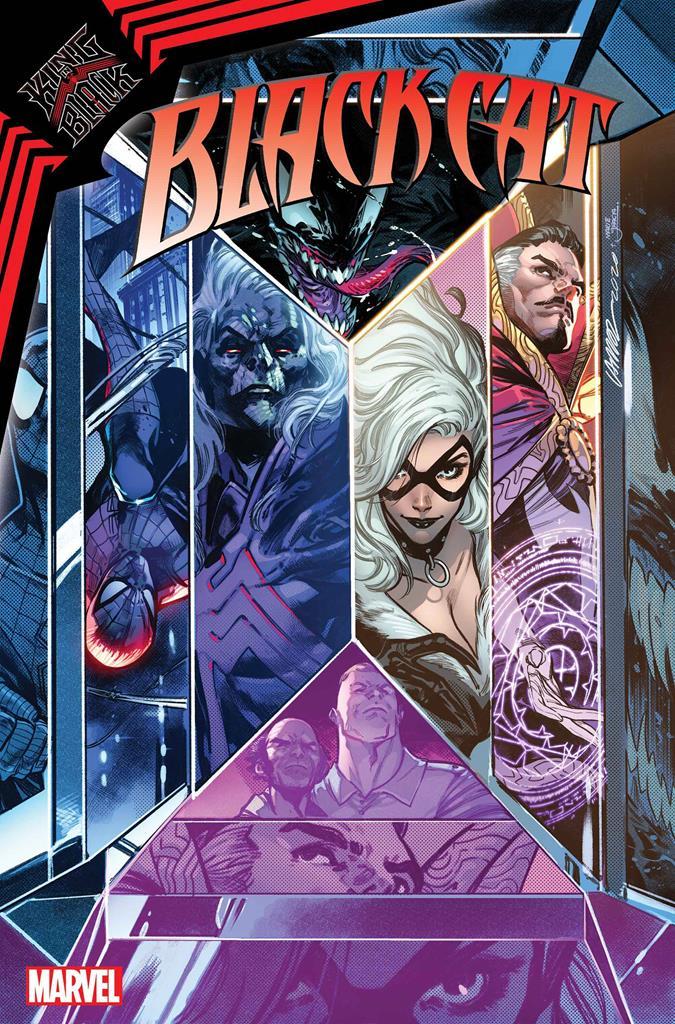 Best comic book covers of the week – 22 February 2021 37