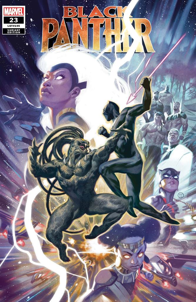 Best comic book covers of the week – 22 February 2021 39