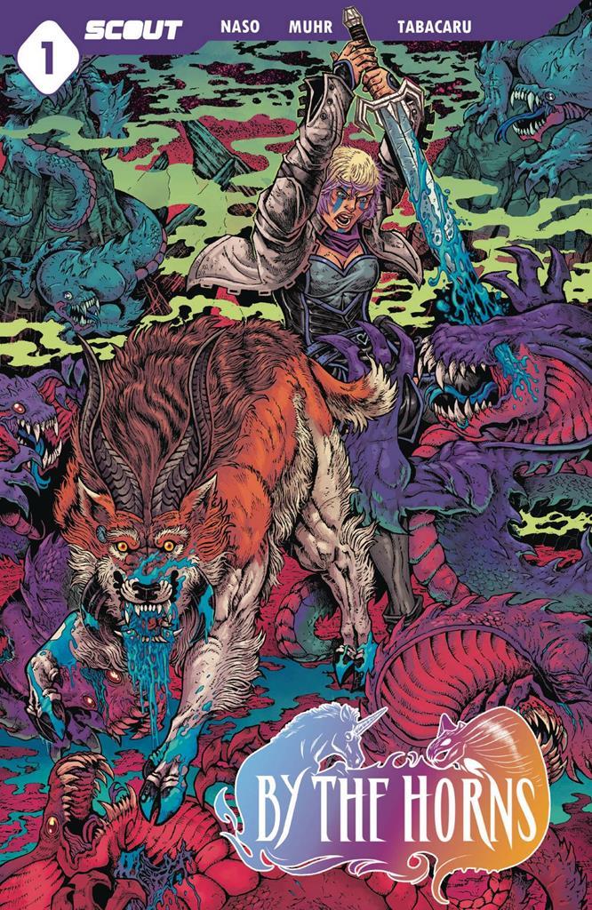 Best comic book covers of the week – 22 February 2021 42