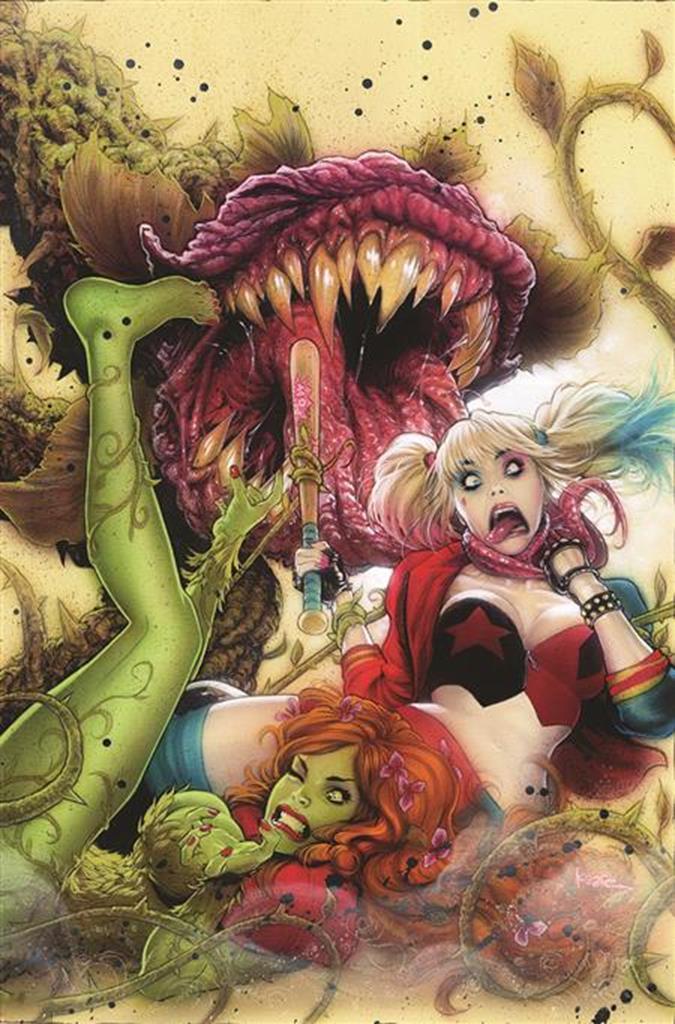 Best comic book covers of the week – February 08 2020 45