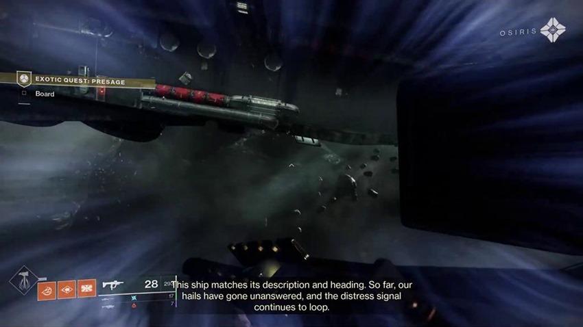 Destiny 2 Dead Man's Tale (5)