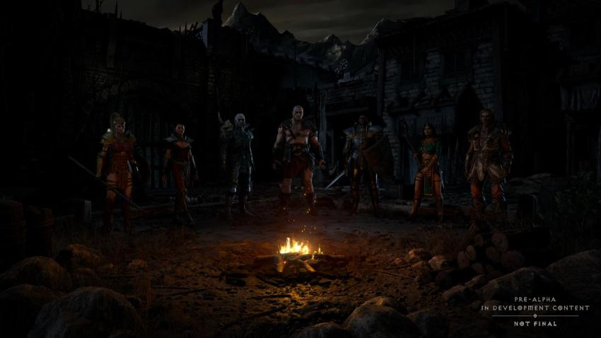 Diablo 2 remaster officially coming to PC and console in 2021 21