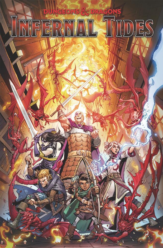 Best comic book covers of the week– 15 February 2020 37