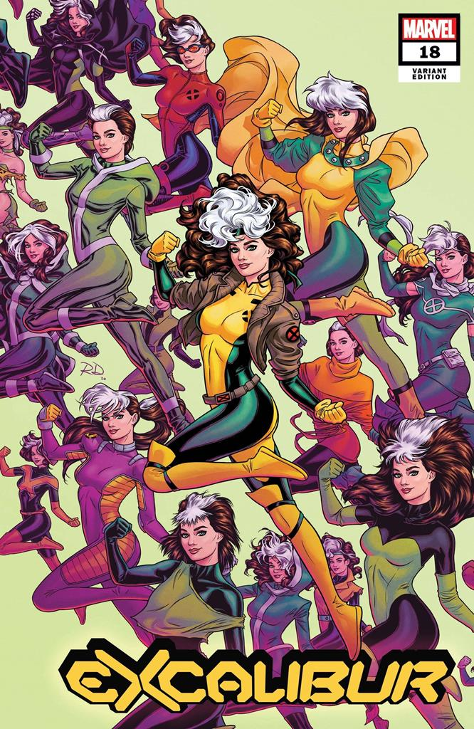 Best comic book covers of the week – February 08 2020 47