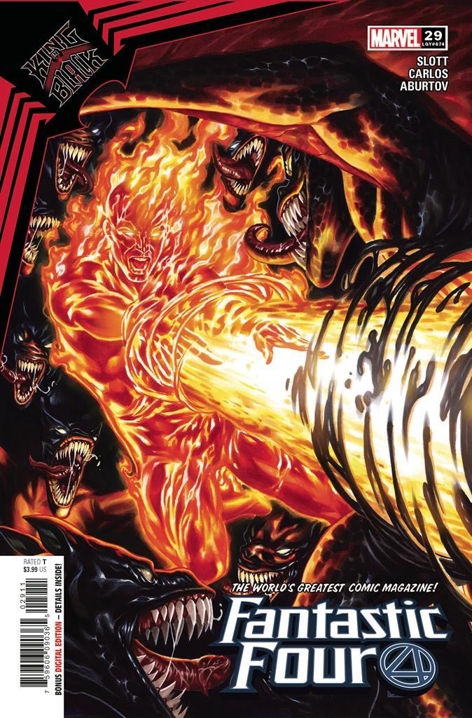 Best comic book covers of the week – February 08 2020 48