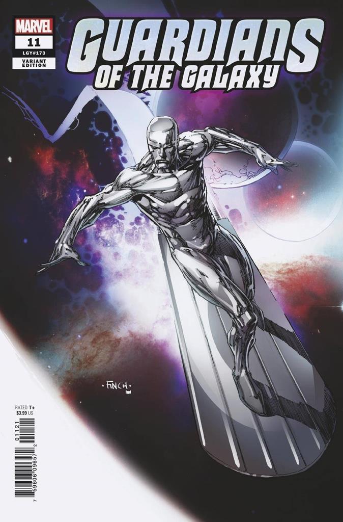 Best comic book covers of the week– 15 February 2020 42