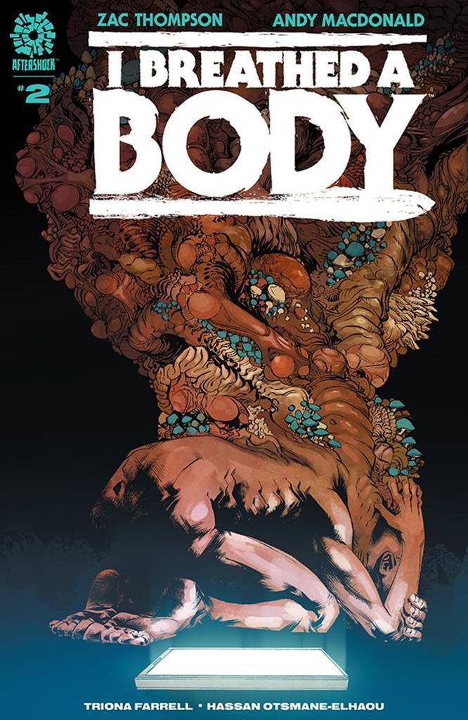 Best comic book covers of the week – 22 February 2021 49