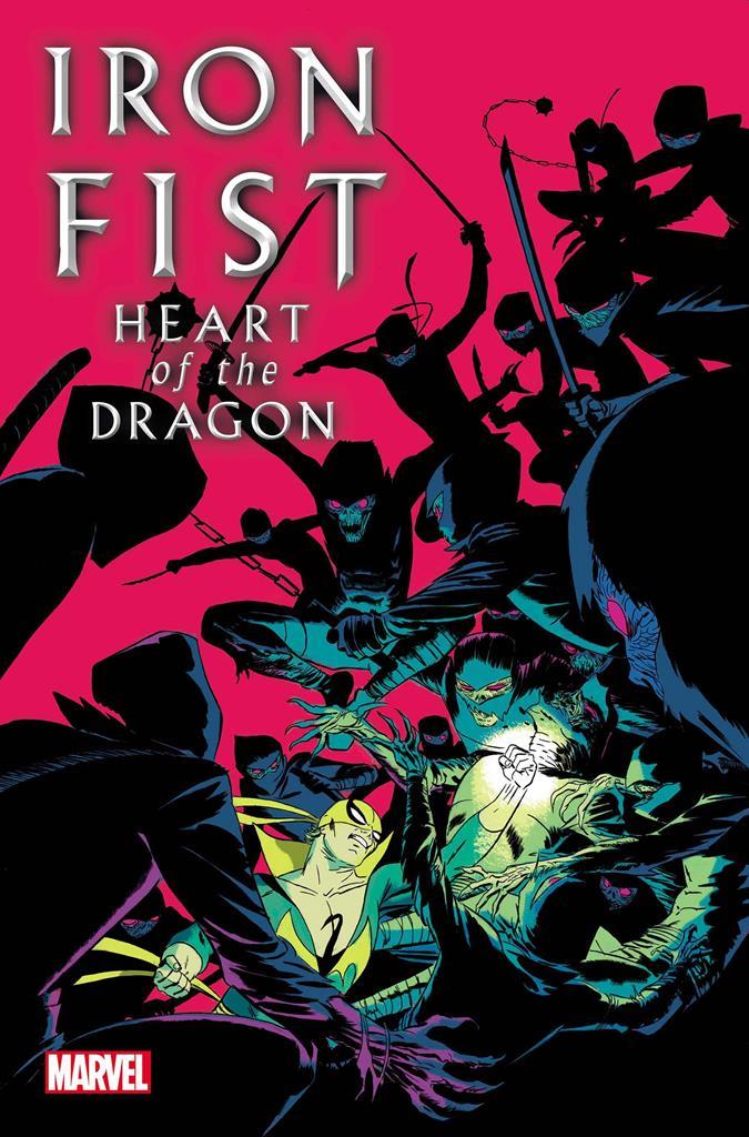 Best comic book covers of the week– 15 February 2020 44