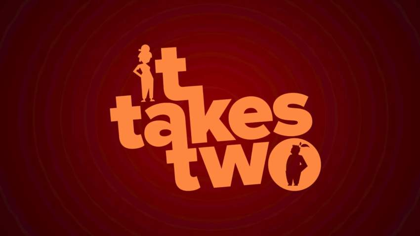 It Takes Two - Official new gameplay trailer 2