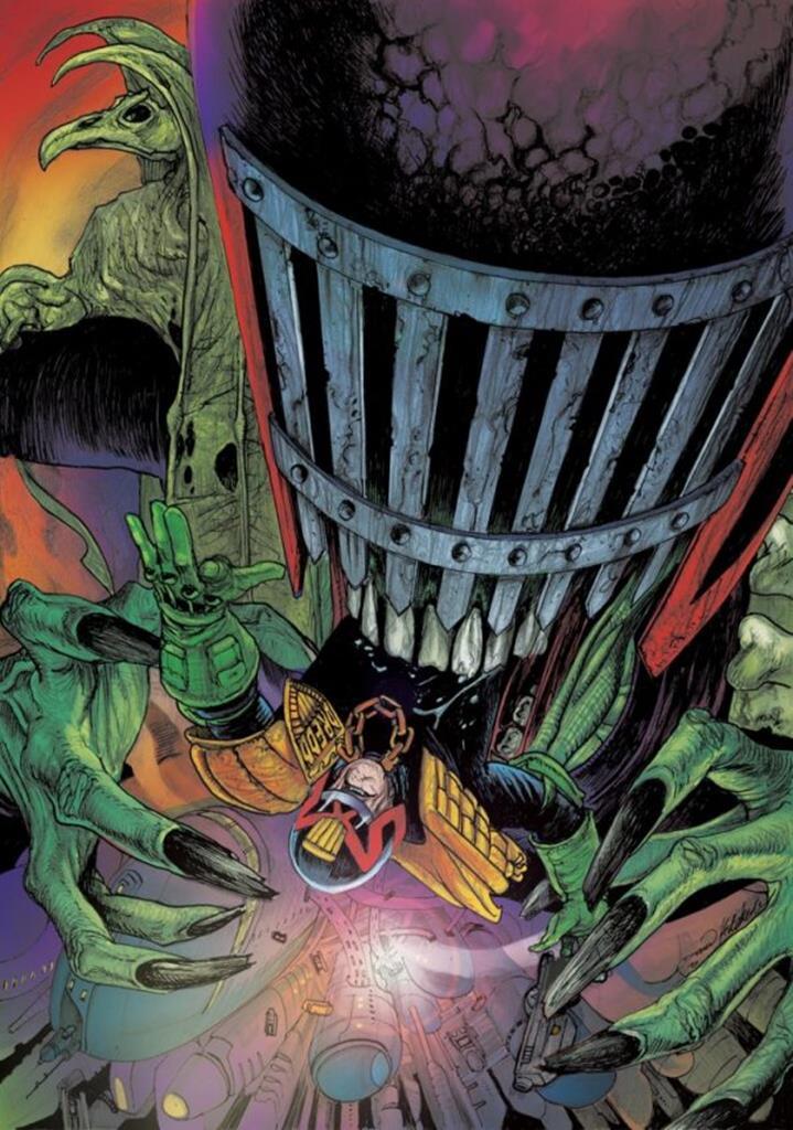 Best comic book covers of the week– 15 February 2020 46