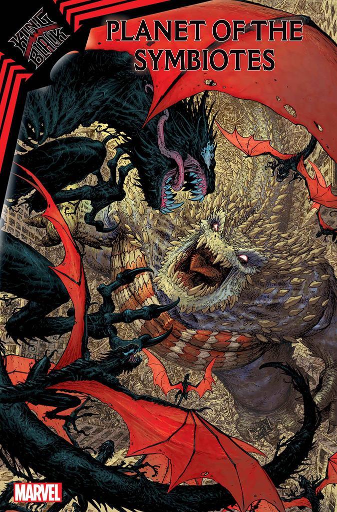 Best comic book covers of the week– 15 February 2020 48