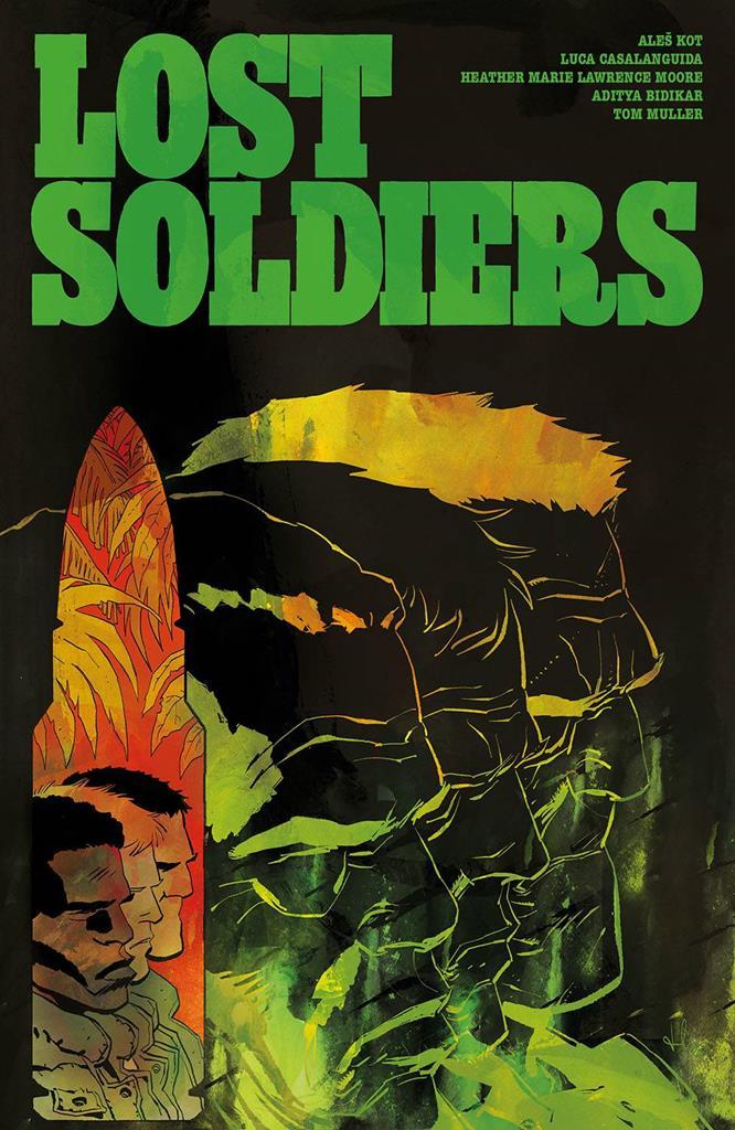 Best comic book covers of the week – February 08 2020 57