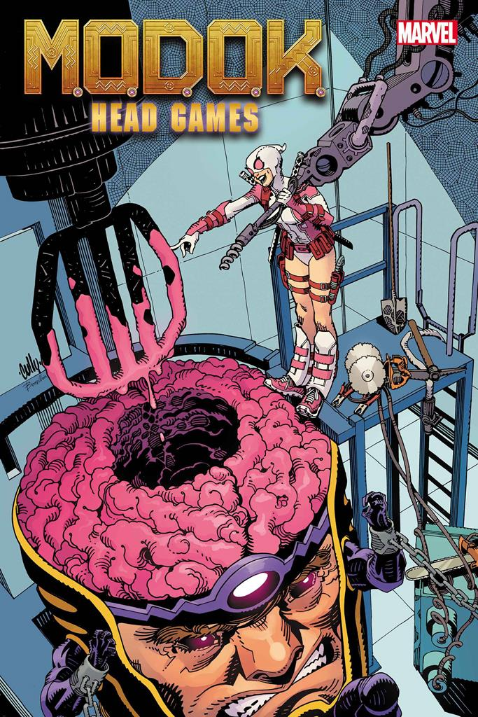 Best comic book covers of the week– 15 February 2020 49