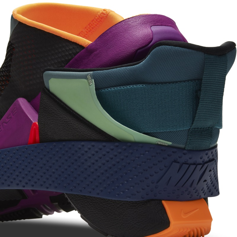 Nike reveals innovative hands-free Go FlyEase shoes 12