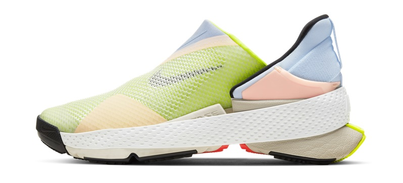 Nike reveals innovative hands-free Go FlyEase shoes 9