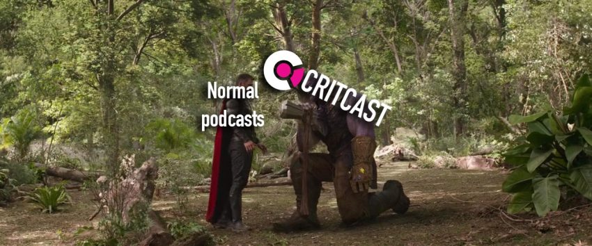 The CritCast Episode 5: Bobby Kotick's Plastic Axe is here! 6