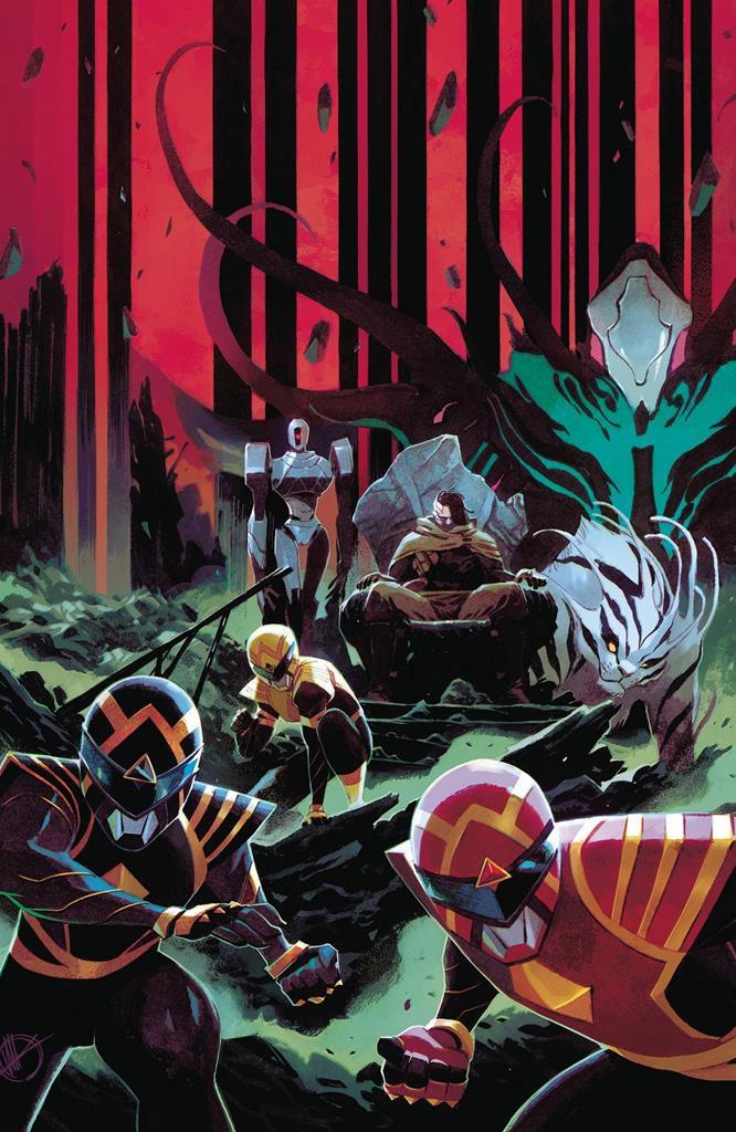 Best comic book covers of the week– 15 February 2020 52