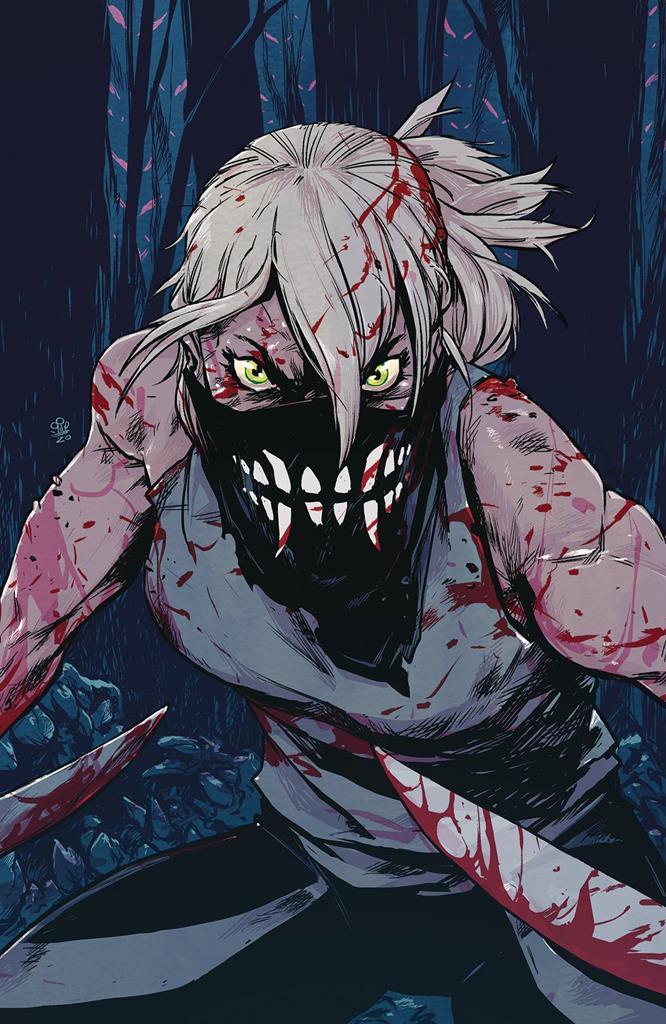 Best comic book covers of the week – 22 February 2021 55
