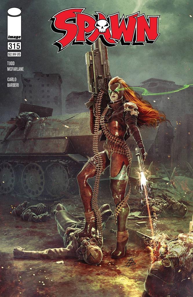 Best comic book covers of the week – 22 February 2021 57