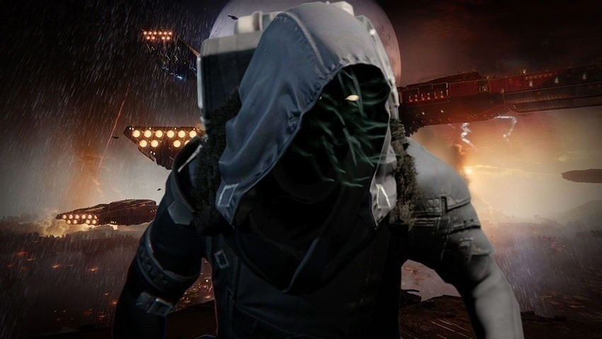 Destiny 2: Where is Xur (and whats he got for sale?) – 19 February 2021 2