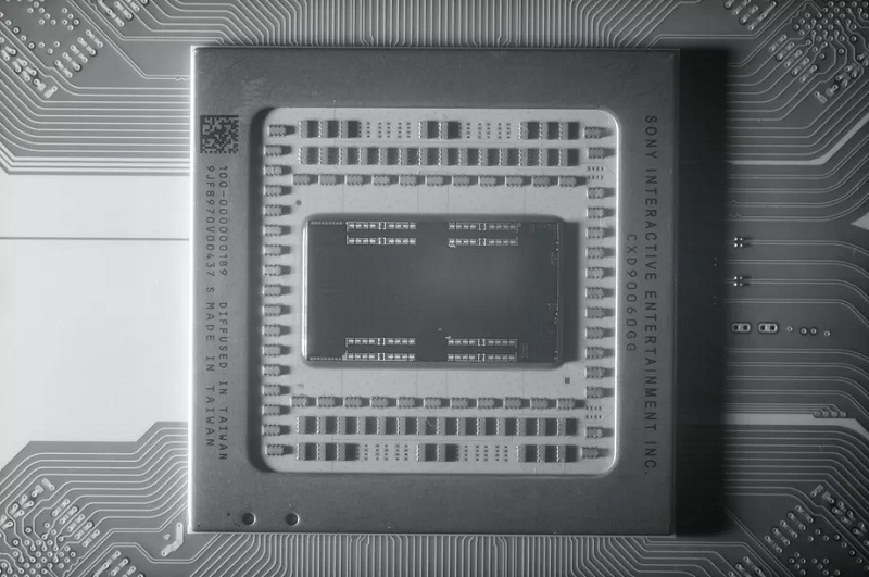 PS5 hardware looks absolutely gorgeous in these stunning and magnified photos 12