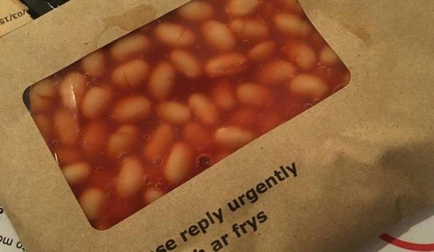 Bean mail