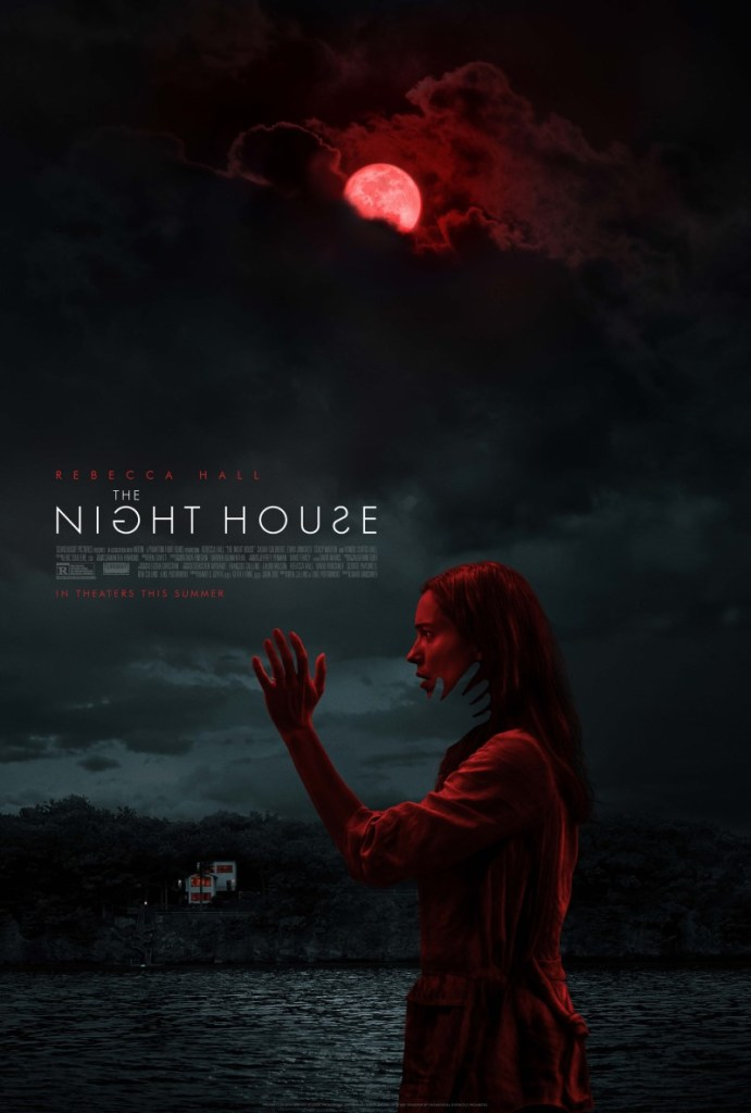 This home holds deadly secrets in horror-thriller The Night House 4