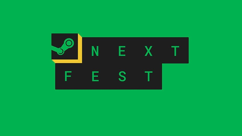 steam next fest