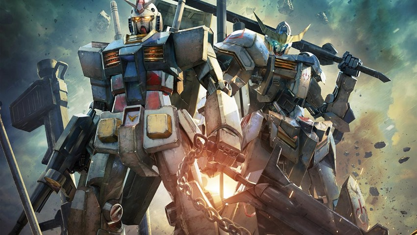 Gundam (2)