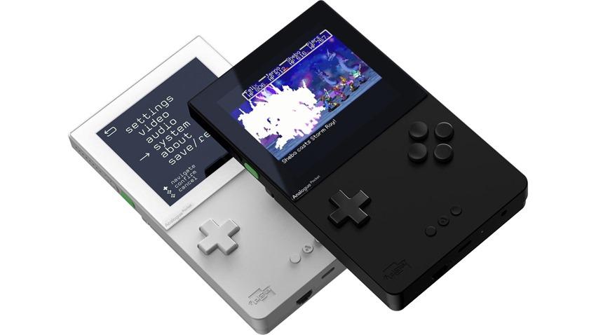 Pocket-analogue