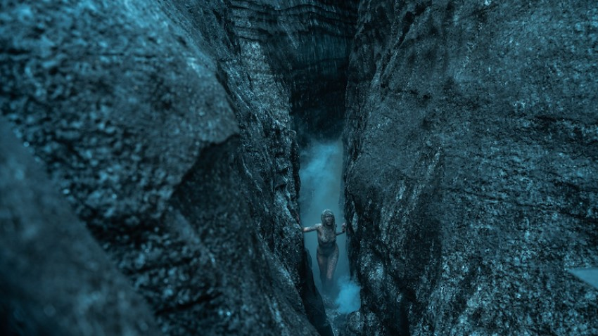 Mysteries long buried under ice are revealed in Netflix's Icelandic sci-fi  drama series Katla – Critical Hit