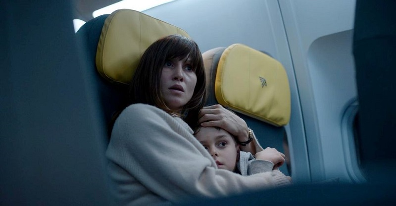 There are hijackers and vampires on this ill-fated flight in the trailer for Blood Red Sky - Critical Hit