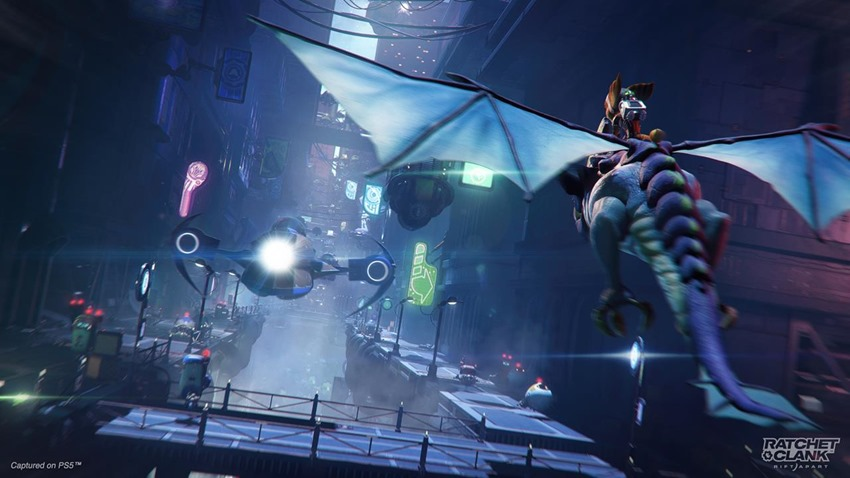 Ratchet and Clank Rift Apart (1)