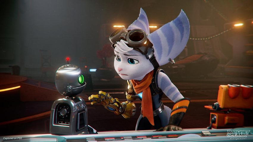 Ratchet and Clank Rift Apart (9)