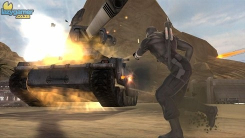 G.I. JOE Fanboy Gets to Make the Video Game 3