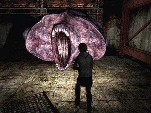 "Silent Hill 2 and 3 allowed the player to choose between a 2D ""point-and-go"" control scheme, and a 3D ""tank-style"" control scheme."