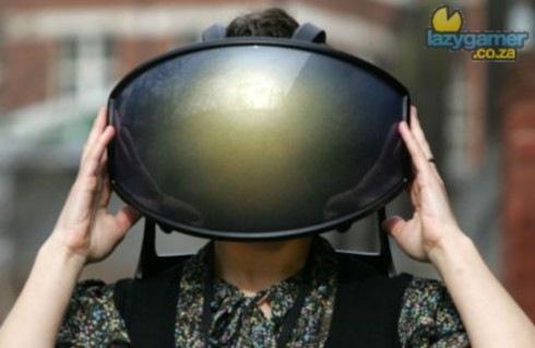 Virtual Cocoon