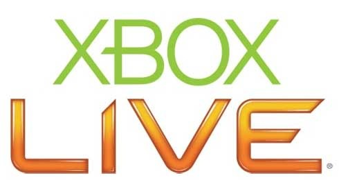 South African Xbox Live Charts