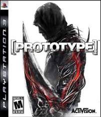 PrototypePS3