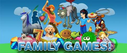 FamilyGames