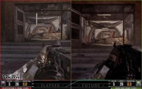Modern Warfare 2 – Xbox 360 vs PS3 Comparison - Critical Hit