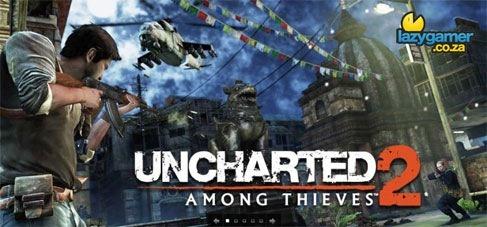 Uncharted 2 Sales Figures