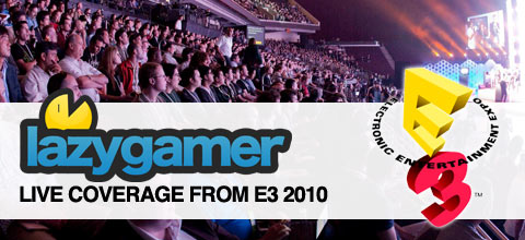 We're going to E3 – Read all about it 2