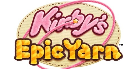 Kirby Epic Yarn