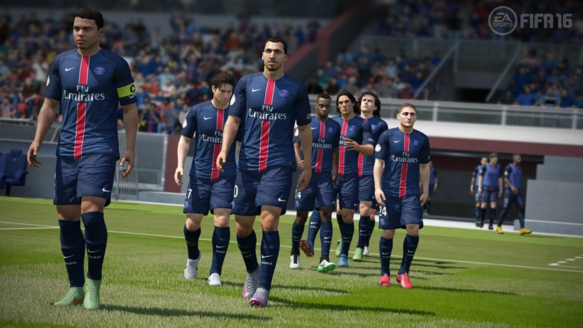 FIFA 16 Review Round Up 2